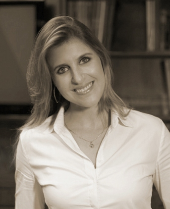 Daniela Foto Perfil Sépia